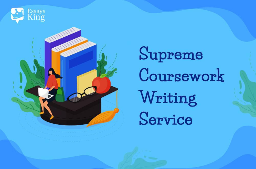 Get Excellent Grades with Our Coursework Writing Service