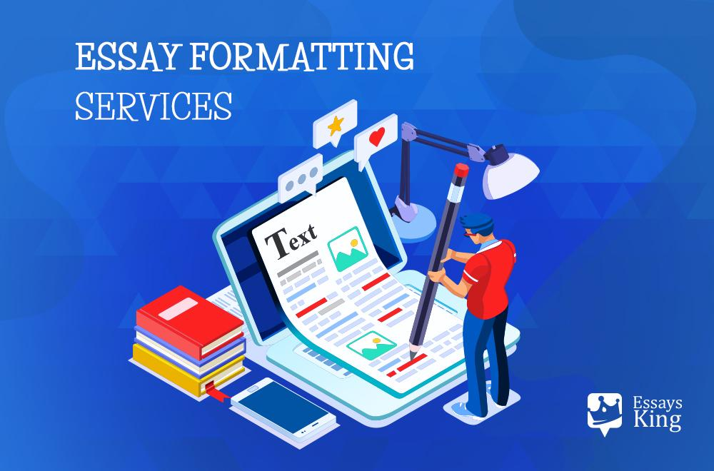 Order the Best Essay Formatting Services and Enjoy your Academic Life!