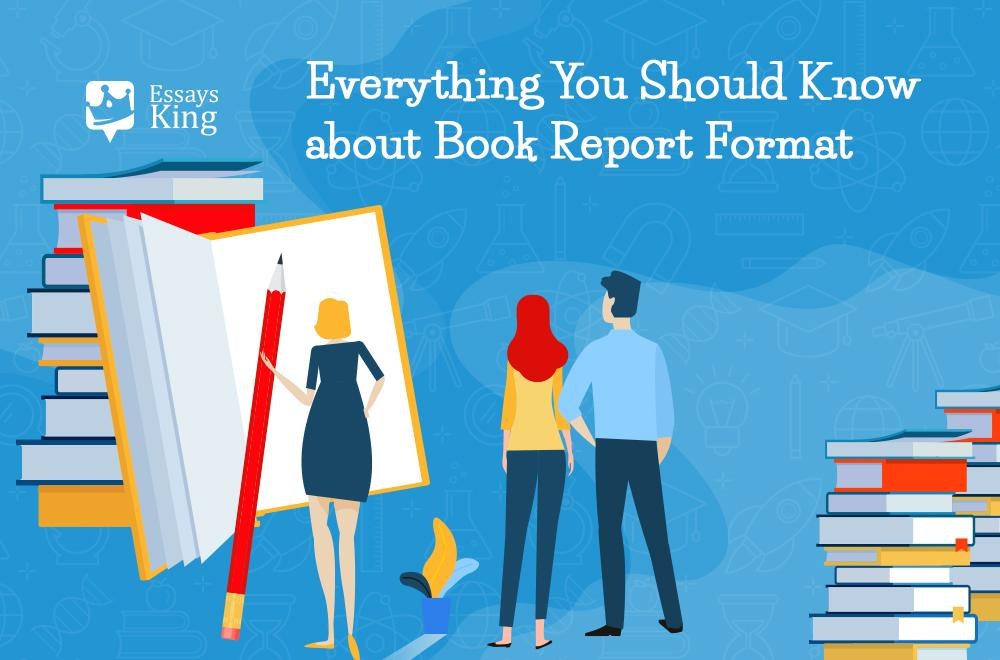 Book Report Format: Main Guidelines